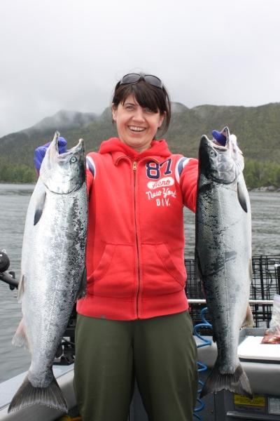Kits Sport Fishing